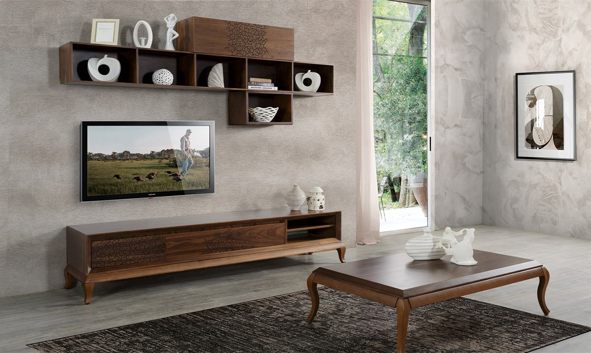 Berrin TV Set