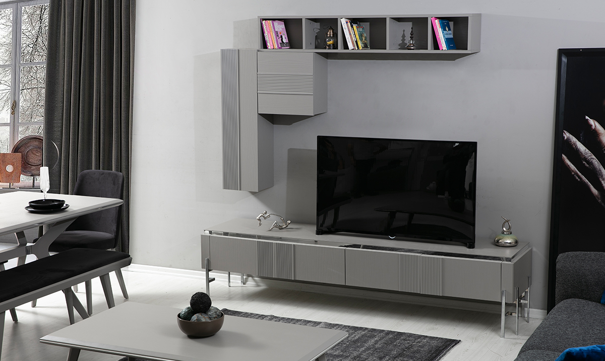 Alya TV Set